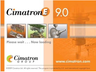 Cimatron版本下载专区-清风教程网-cimatronE教程网